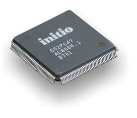 INITIO is a leading provider of quality cost-effective integrated circuits and solutions for storage devices.